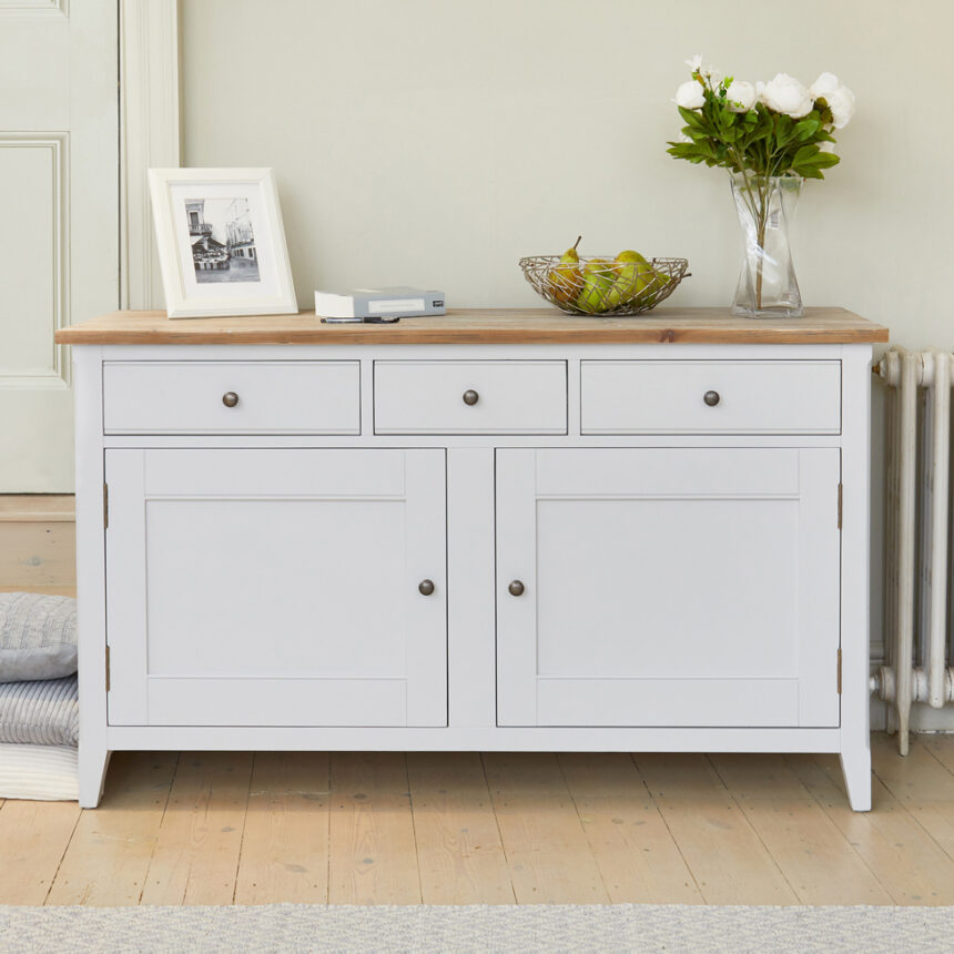 Harbor Large Sideboard